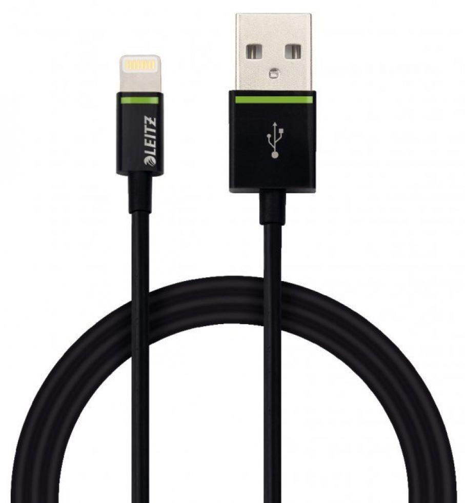 Leitz Complete - akcesoria do iPadów, iPhonów, smartfonów, głośniki