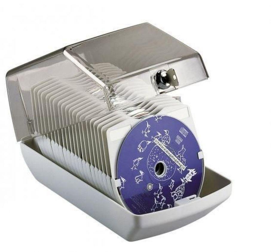 pojemniki i pudełka na płyty cd