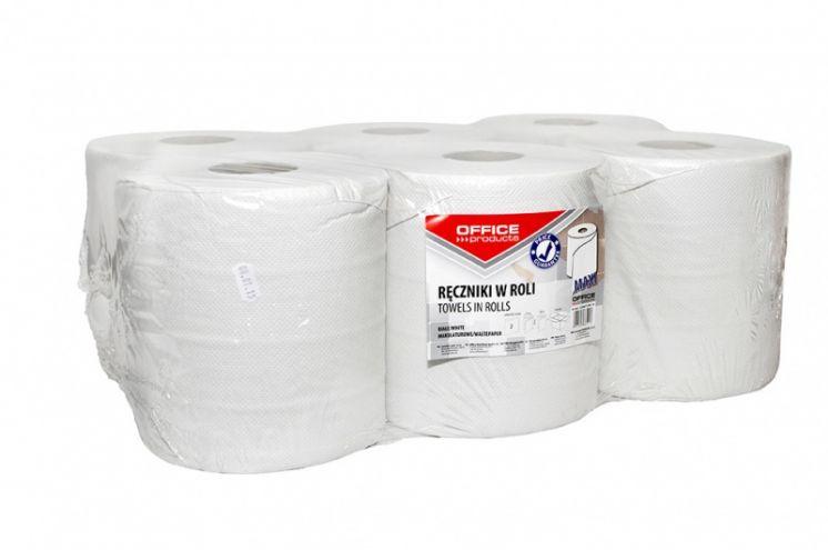 ręczniki papierowe, kuchenne, dozowniki