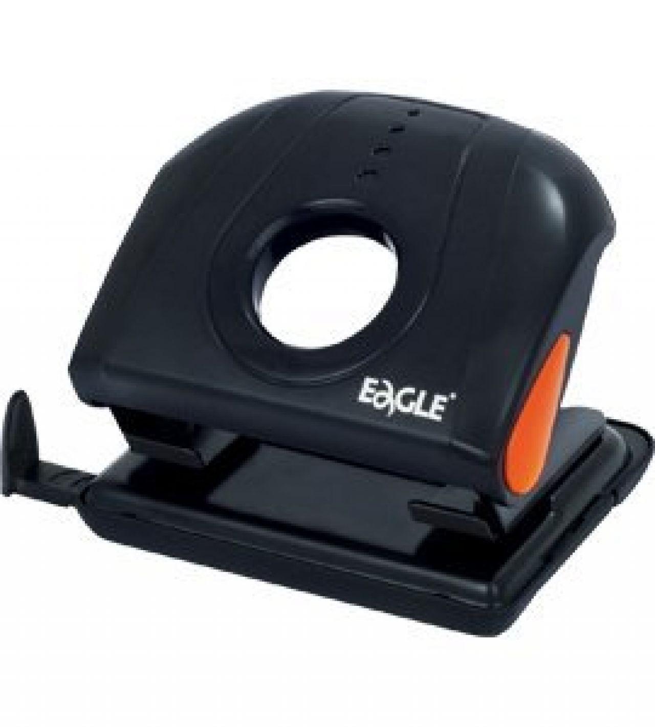 Dziurkacz EAGLE Dynamic P5180M pomarańczowy