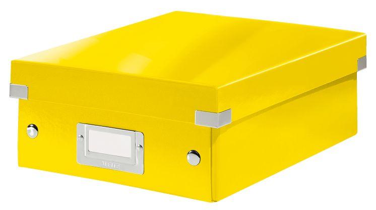 pudła i kartony archiwizacyjne, klipy