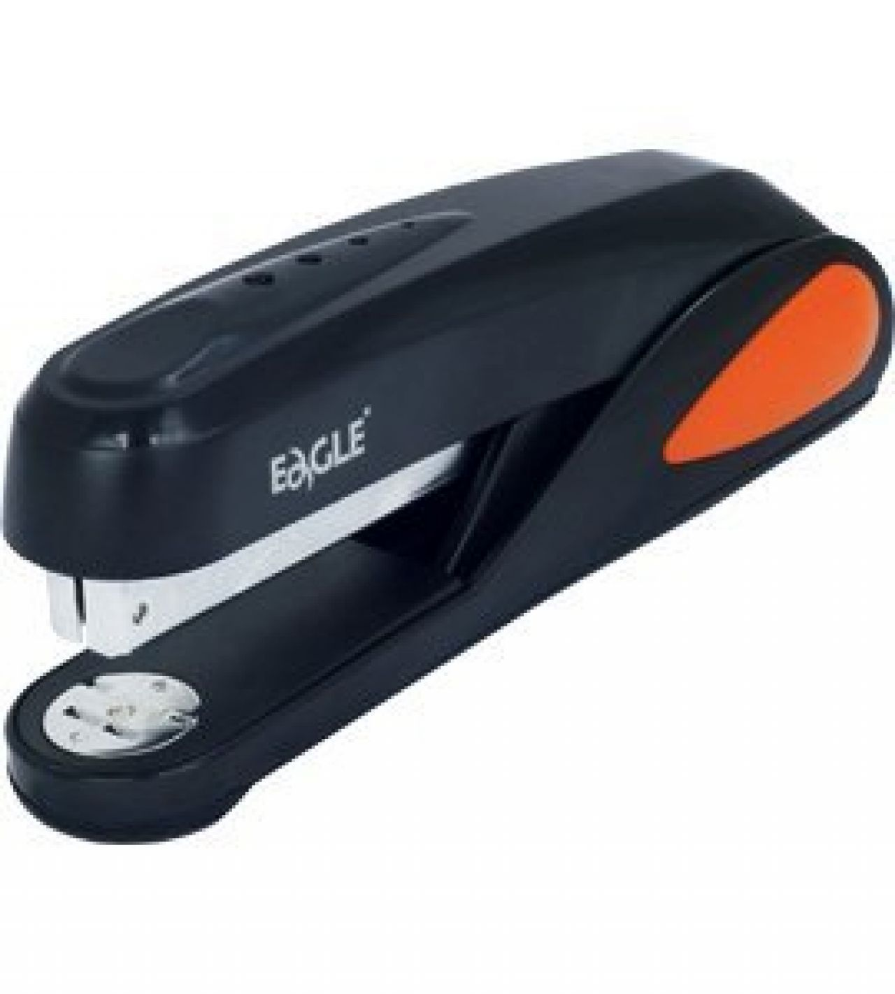 Zszywacz EAGLE Dynamic S5104 pomarańczowy