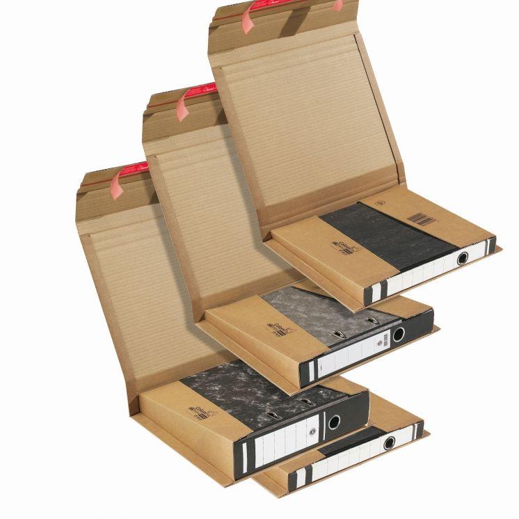 koperty kurierskie, bezpieczne, tuby
