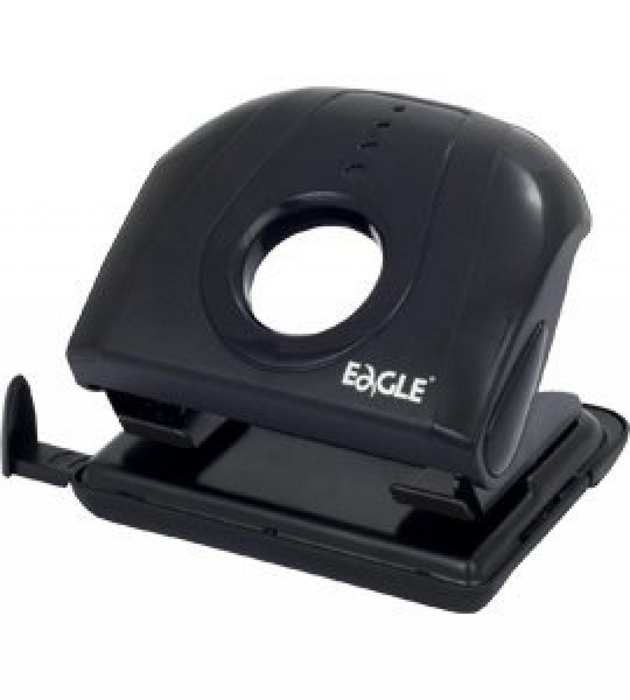Dziurkacz EAGLE DYNAMIC P5180M czarny